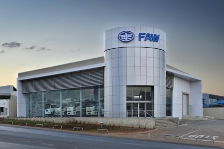 FAW SA the most improved commercial vehicle brand in 2018 according to the NADA Dealer Satisfaction survey