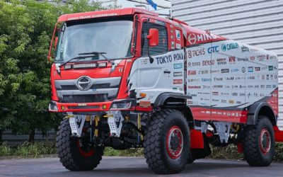 HINO SA ONCE AGAIN DOMINATES CUSTOMER SATISFACTION SURVEY