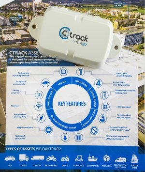 Ctrack partners with the National Small Business Chamber