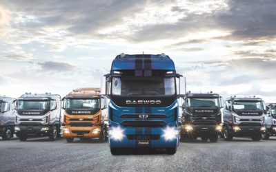 TATA Changes the Face of Truck Parts Distribution in South Africa