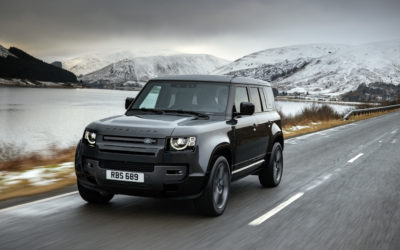 The power of choice: Potent new Defender V8 and exclusive special editions join the range