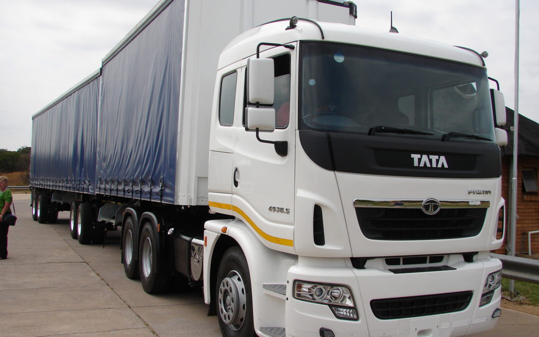 Tata International Africa introduces a ground-breaking five-year warranty on its entire commercial vehicle range across the continent