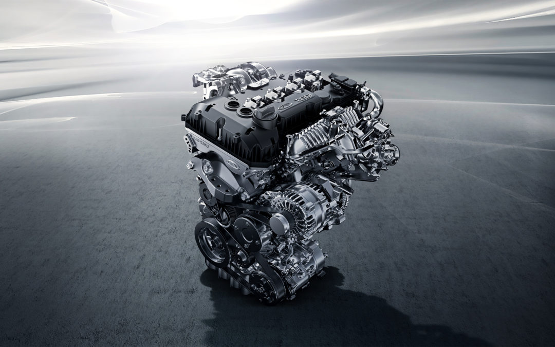 Chery CVT25 Wins Top 10 Transmissions in the World