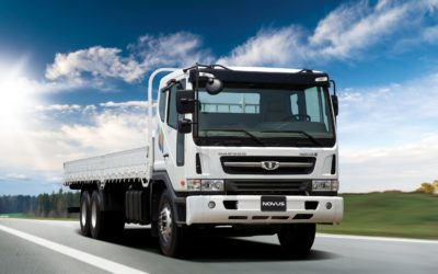 TATA International Africa introduces commercial vehicle asset finance product in South Africa