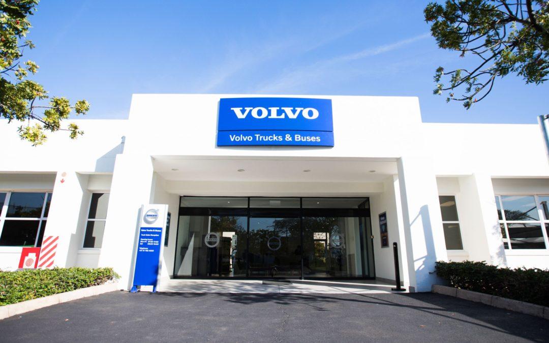 Volvo Trucks invests R130 million in new Durban Dealership