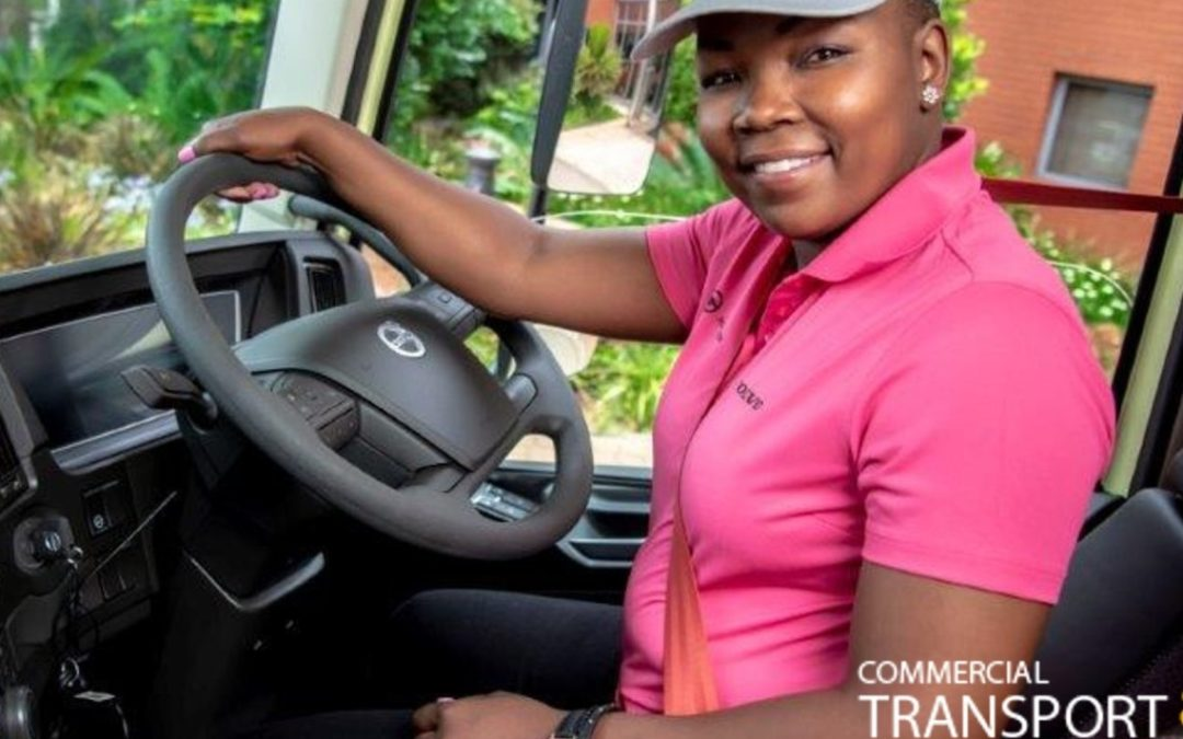 Ctrack partners with Commercial Transport Academy.